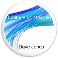 Missilen Latitude 64 Gold Line Missilen Driver Disc