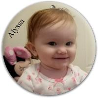 Alyssa Dynamic Discs Fuzion Judge Putter Disc