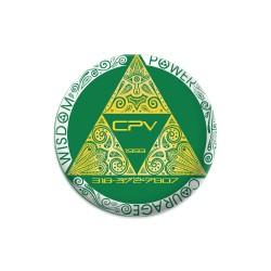 Personal Zelda Marker Dynamic Discs Judge Mini Disc Golf Marker