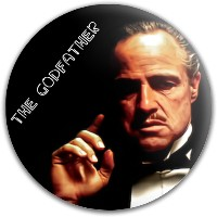 The Godfather Dynamic Discs Fuzion Judge Putter Disc