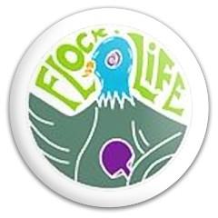 flock life Discraft Buzzz