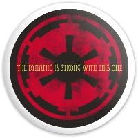 Star Wars Dynamic Dynamic Discs Fuzion Defender Driver Disc