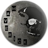 Maverick Dynamic Discs Fuzion Suspect Midrange Disc