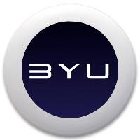 BYU Innova Ultrastar Ultimate Frisbee