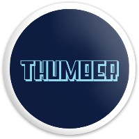 XxX Thumber Latitude 64 Gold Line XXX Driver Disc