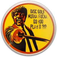 Play It ?!? Latitude 64 Gold Line Pure Putter Disc