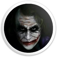 Joker driver Latitude 64 Gold Line Missilen Driver Disc