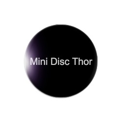 Mini Thor Dynamic Discs Judge Mini Disc Golf Marker