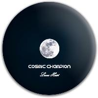 Cosmic Champion Dynamic Discs Fuzion Criminal Driver Disc
