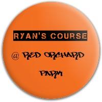 Orange Driver Dynamic Discs Fuzion Felon Driver Disc