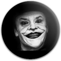 The Real Joker Westside Discs TP World Driver Disc
