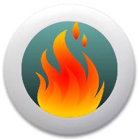 FIRE Innova Ultrastar Ultimate Frisbee