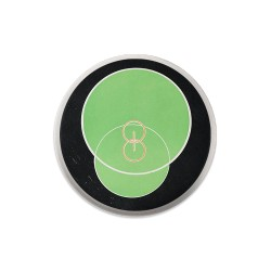 Dynamic Discs Judge Mini Disc Golf Marker