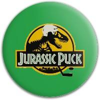 JP Dynamic Discs Fuzion Judge Putter Disc