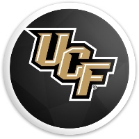 Ucf Latitude 64 Gold Line Knight Driver Disc