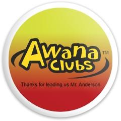 Awana Latitude 64 Gold Line Diamond Driver Disc
