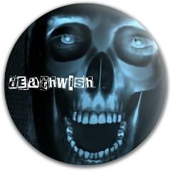 DeAtHwIsH Dynamic Discs Fuzion Judge Putter Disc