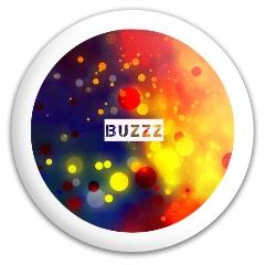 Discraft Buzzz Midrange Disc