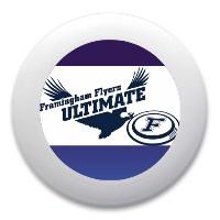 FHS Ultimate Team Ultimate Frisbee