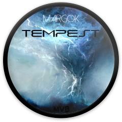 Tempest MVP Neutron Motion Driver Disc