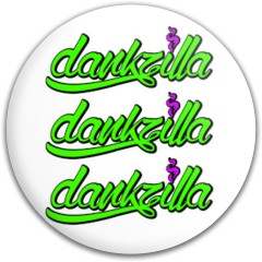 Dankzilla! Dynamic Discs Fuzion Slammer Driver Disc