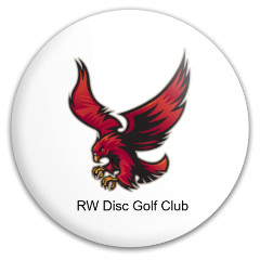 RW disc Discraft Buzzz Midrange Disc