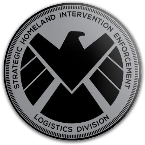 Agent Colson Westside Discs TP Shield Putter Disc