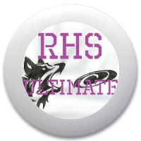 RHS ULTIMATE Discraft Ultrastar Ultimate Frisbee