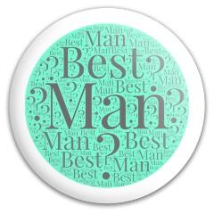 Best Man Discraft Buzzz Midrange Disc