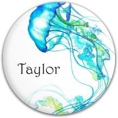 Taylor Latitude 64 Gold Line Anchor Midrange Disc