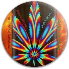 Practice Dynamic Discs Fuzion Felon Driver Disc