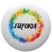 Euforia León Discraft Ultrastar Ultimate Frisbee
