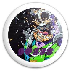 Buzzz Star Command Edition Discraft Buzzz Midrange Disc
