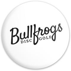 Bullfrogs Custom Westside Discs TP World Driver Disc