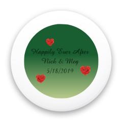 Wedding Favors Custom Mini Ultimate Disc