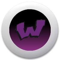 West Runners Discraft Ultrastar Ultimate Frisbee