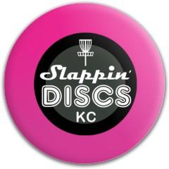 slappin discs kc Dynamic Discs Fuzion Slammer Driver Disc