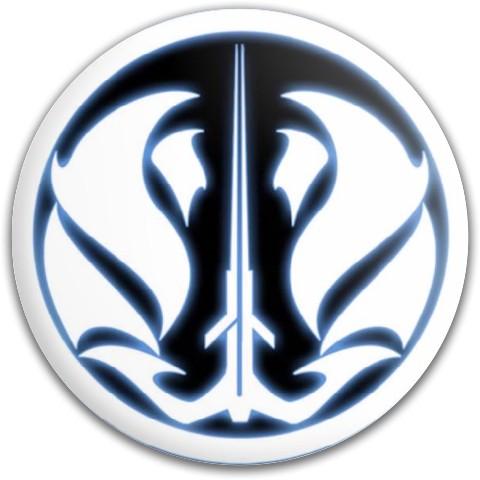 Grey Jedi Westside Tournament Harp Putter Disc