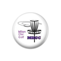 Milan Disc Golf Dynamic Discs Judge Mini Disc Golf Marker
