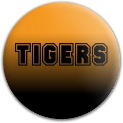 Tiger Dynamic Discs Fuzion Criminal Driver Disc