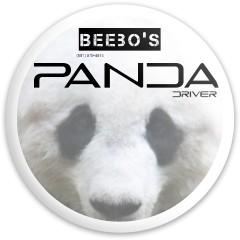 Beebo panda Latitude 64 Gold Line XXX Driver Disc