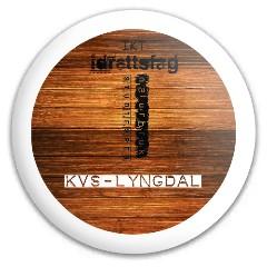 KVS-Lyngdal Discraft Buzzz Midrange Disc