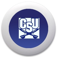 CSU Ultimate Discraft Ultrastar Ultimate Frisbee