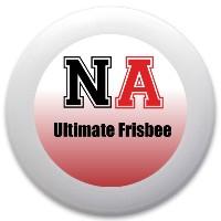 North Andover Ultimate Frisbee Innova Pulsar Custom Ultimate Disc