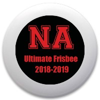 NA Ultimate Frisbee Innova Pulsar Custom Ultimate Disc