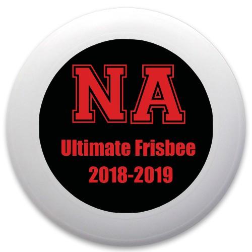NA Ultimate Frisbee Innova Pulsar Custom Ultimate Disc