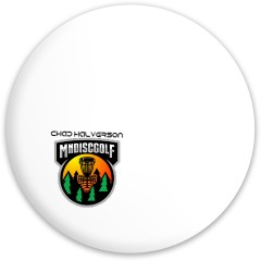mndiscgolf Dynamic Discs Fuzion Enforcer Driver Disc