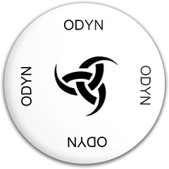 O Bday Dynamic Discs Fuzion Criminal Driver Disc