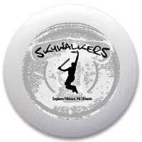 Skywalkers2 Discraft Ultrastar Ultimate Frisbee