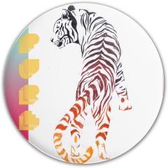 Tiger Putt Latitude 64 Gold Line Pure Putter Disc